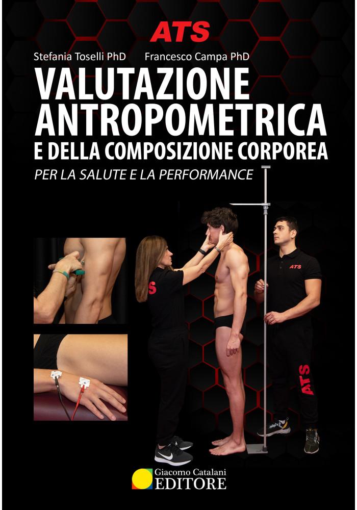 Libro Valutazione Antropometrica e della Composizione Corporea