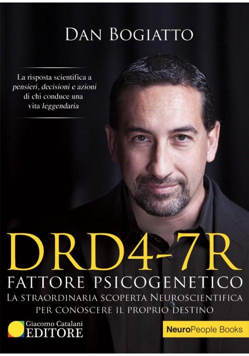 DRD4-7R Fattore Psicogenetico