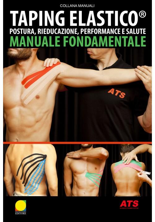 Taping Elastico® Manuale Fondamentale