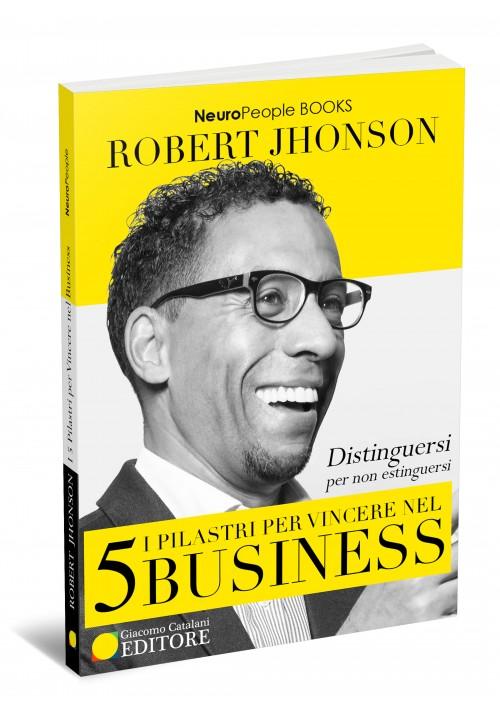 I 5 Pilastri per vincere nel Business