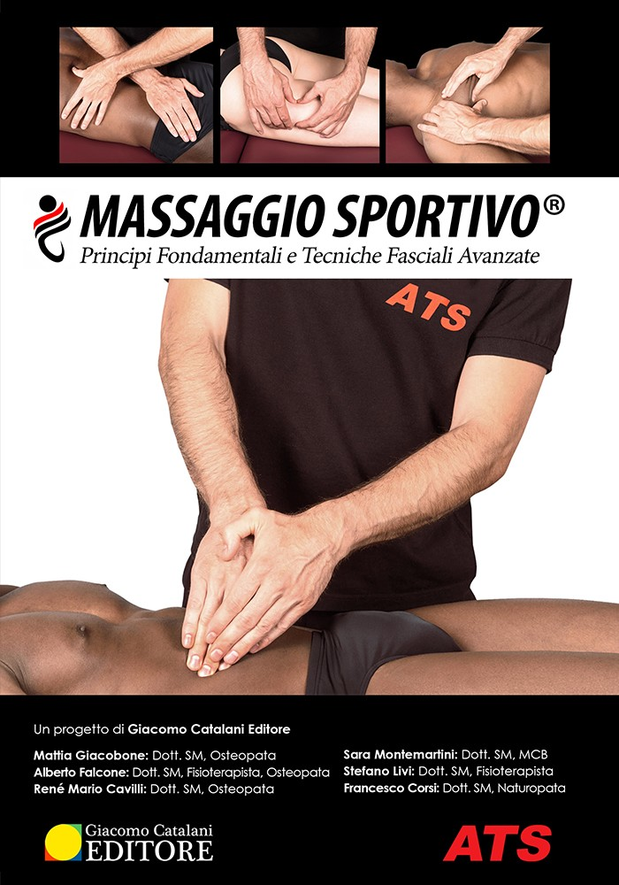 Libro Massaggio Sportivo®