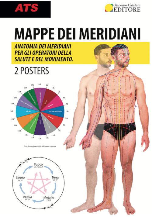 Mappe dei Meridiani